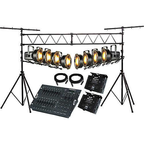 Lighting Stage Lighting System 1-thumbnail