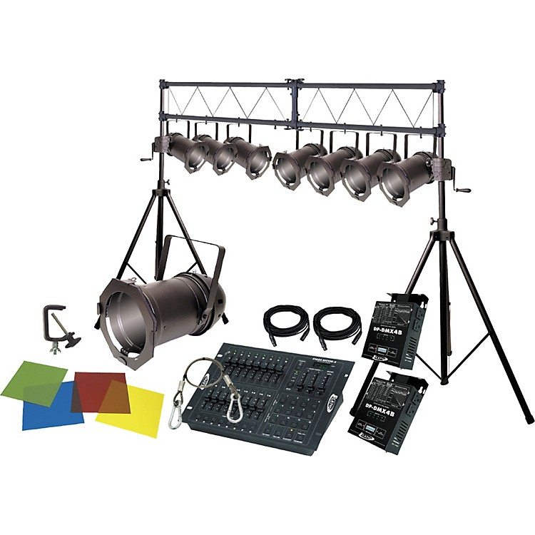 Lighting Stage Lighting System 2