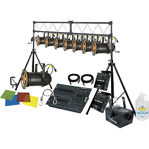 Lighting Stage Lighting System 3