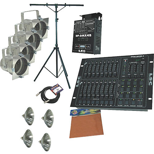 American DJ Stage System A