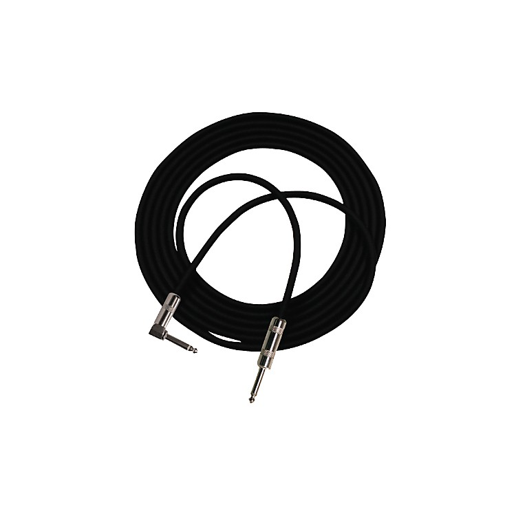 Pro CoStageMASTER Angle-Straight Instrument Cable18 Feet