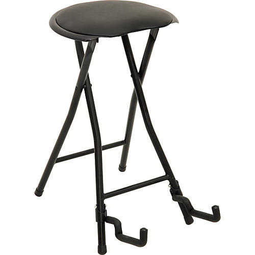 Farley's StagePlayer Guitar Stand Stool