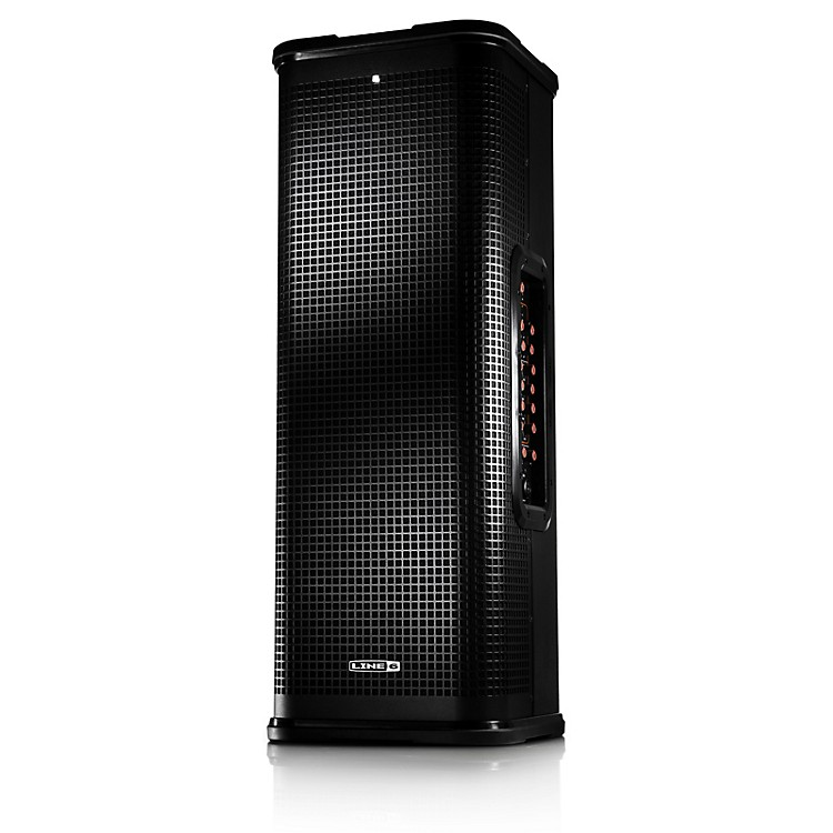 Line 6 StageSource L3T Powered Speaker Black