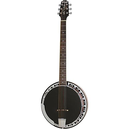 Epiphone Stagebird Electric Banjo-thumbnail