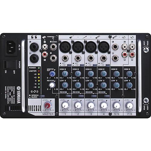 Yamaha Stagepas PAS300 Mixer