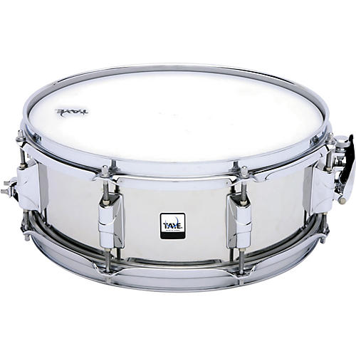 Taye Drums Stainless Steel Snare