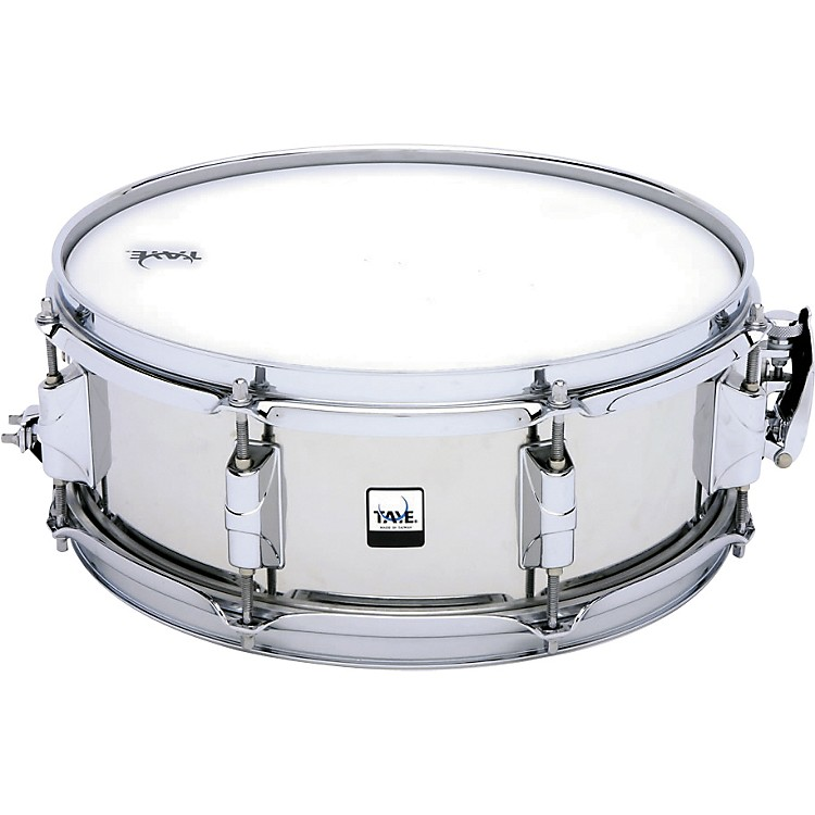 Taye Drums Stainless Steel Snare 14