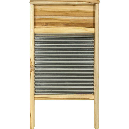 Columbus Washboard Stainless Washboard