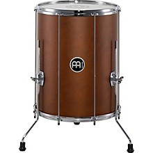 Meinl Stand Alone Wood Surdo with Legs 16 x 20 in. African Brown