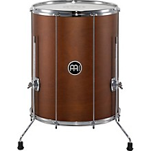 Meinl Stand Alone Wood Surdo with Legs 22x 18 in. African Brown