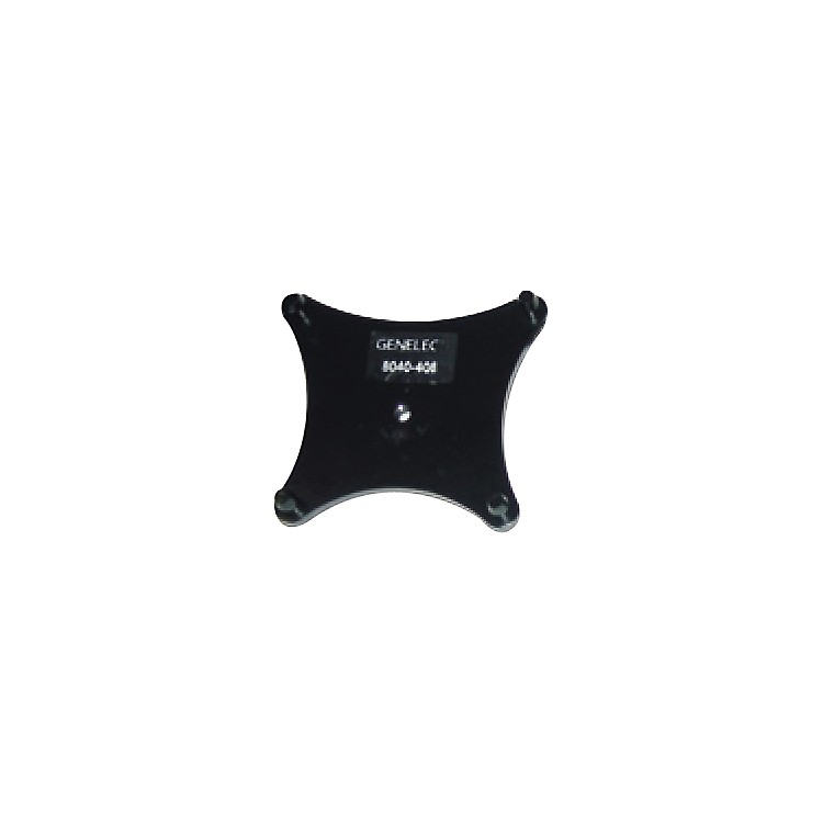 GenelecStand plate for 8040/8240 Iso-Pod