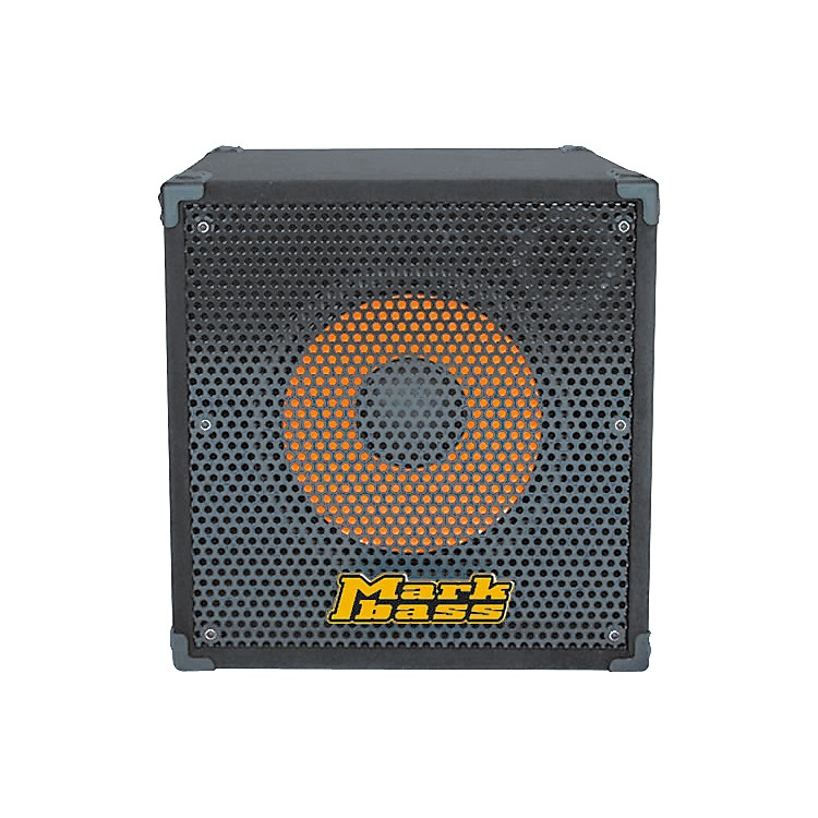 Markbass Standard 151HR Rear-Ported Neo 1x15 Bass Speaker Cabinet  8 Ohm