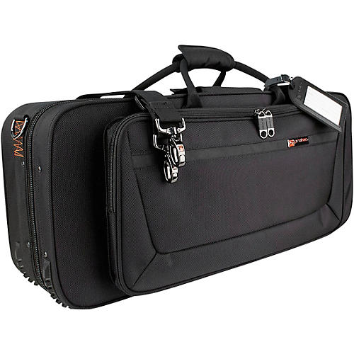 Protec Standard Alto Sax PRO PAC Case Black