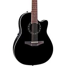 Ovation Standard Balladeer 2751 AX 12-String Acoustic-Electric Guitar