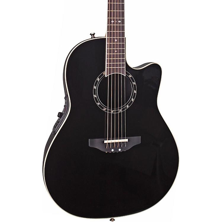 OvationStandard Balladeer 2771 AX Acoustic-Electric Guitar
