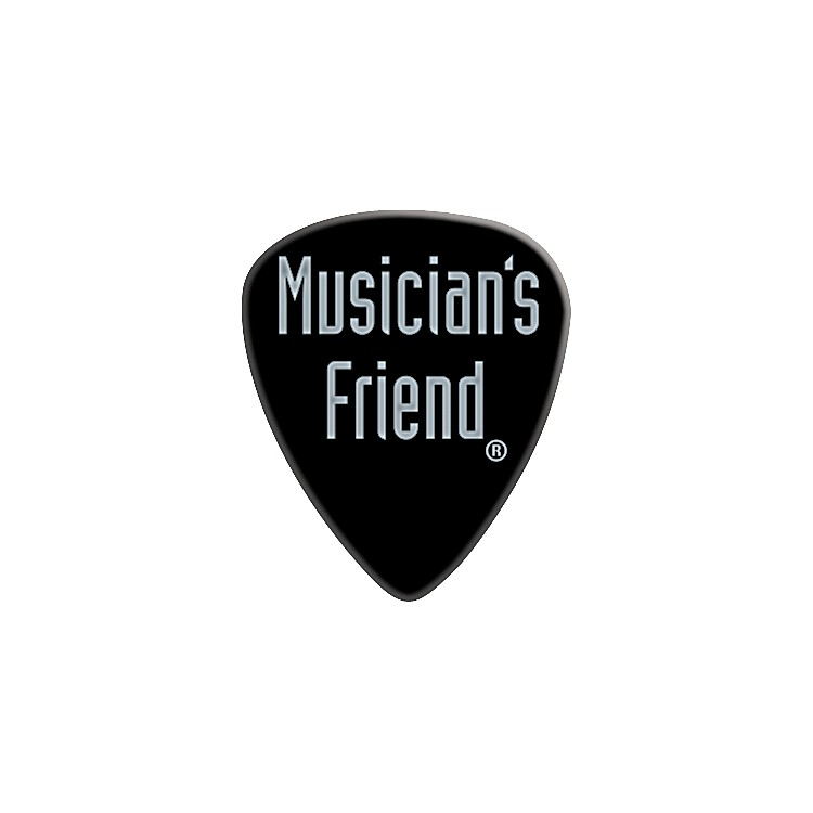 Musician's Friend Standard Celluloid Guitar Picks 1 Dozen