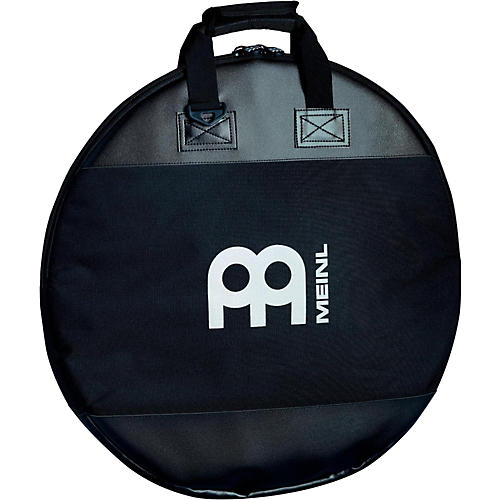 Meinl Standard Cymbal Bag Black 22 Inch