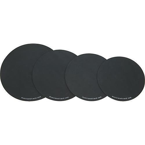 Pulse Standard Drum Mute Disk Set