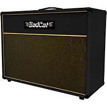 Bad Cat Standard Extension 120W 2x12 Guitar Speaker Cabinet