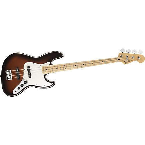 Fender Standard FSR Jazz Bass Guitar-thumbnail