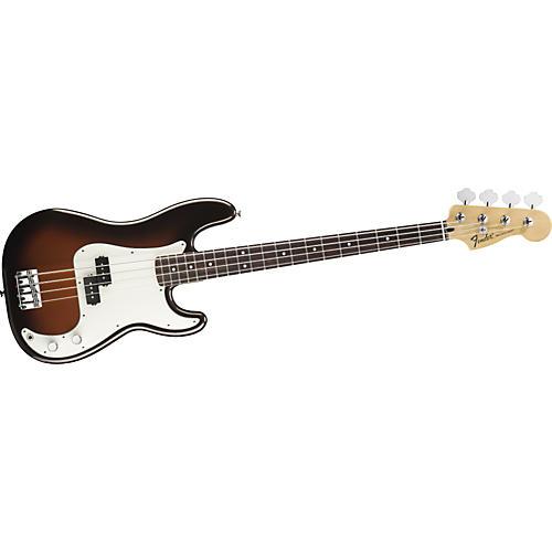 Fender Standard FSR Precision Bass Guitar
