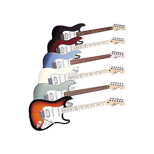 Fender Standard Fat Strat Electric Guitar