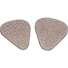 Dunlop Standard Felt Guitar Picks - 1 Dozen