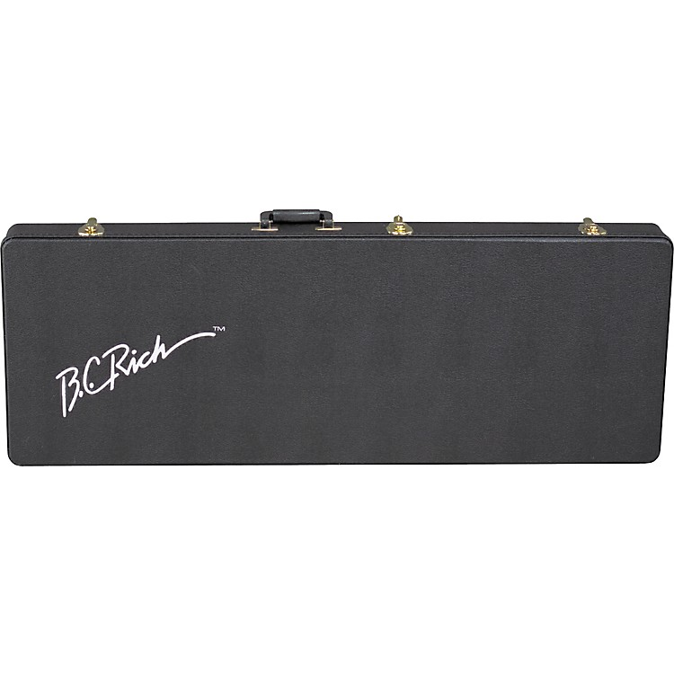 B.C. Rich Standard Guitar Case