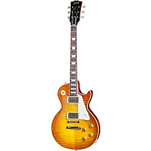 Gibson Custom Standard Historic 1958 Les Paul Plaintop Reissue Gloss Electric Guitar
