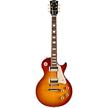 Gibson Custom Standard Historic 1958 Les Paul Reissue Electric Guitar Washed Cherry