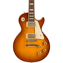 Standard Historic 1958 Les Paul Reissue VOS Electric Guitar Iced Tea