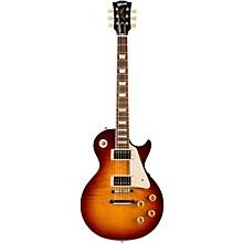 Standard Historic 1959 Les Paul Reissue Gloss Electric Guitar Bourbon Burst