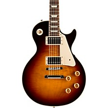 Gibson Custom Standard Historic 1959 Les Paul Reissue Gloss Electric Guitar Faded Tobacco