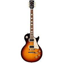 Standard Historic 1959 Les Paul Reissue Gloss Electric Guitar Faded Tobacco