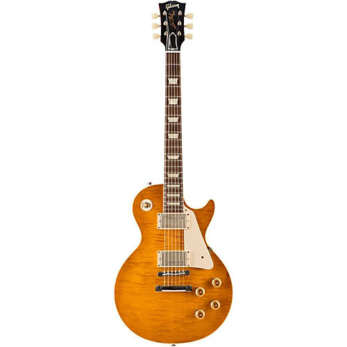 Gibson Custom Standard Historic 1959 Les Paul Reissue VOS Electric Guitar