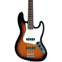 Fender Standard Jazz Bass Guitar