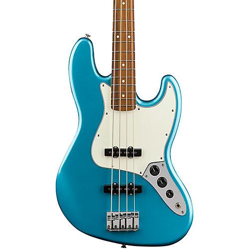 Fender Standard Jazz Bass Pau Ferro Fingerboard-thumbnail