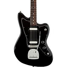 Fender Standard Jazzmaster HH Rosewood Fingerboard Electric Guitar Black