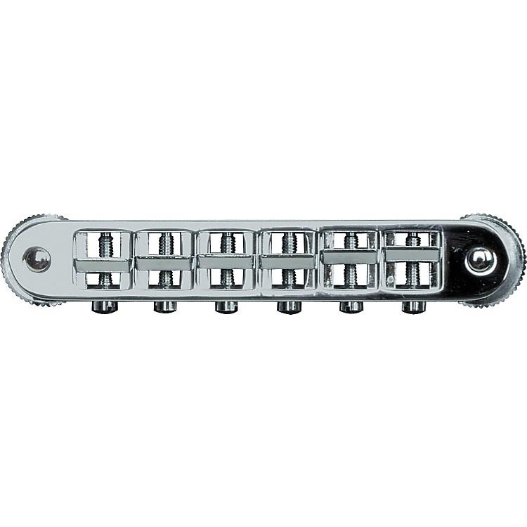 ToneProsStandard Locking Tune-o-matic Bridge(small posts)Black