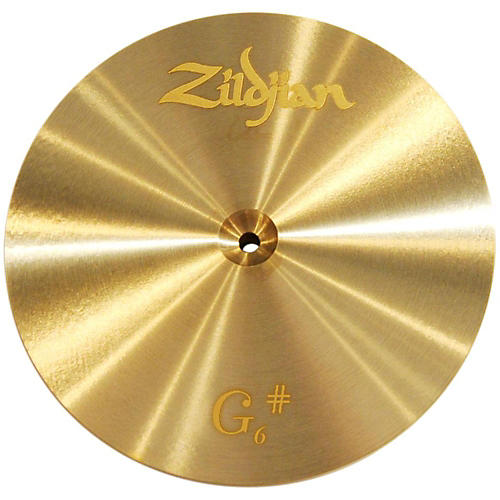 Zildjian Standard Low Octave Single Note Crotale-thumbnail