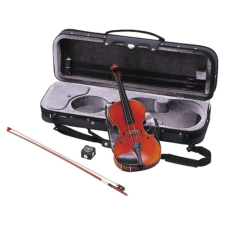 YamahaStandard Model AV7 violin4/4 Size Outfit