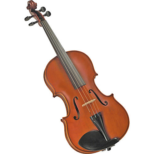 Yamaha Standard Model AVA7 viola outfit 15.5 in.