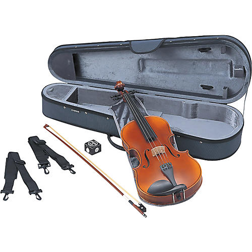 Yamaha Standard Model AVA7 viola outfit 16 in.