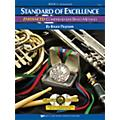 KJOS Standard Of Excellence Book 2 Enhanced Alto Sax