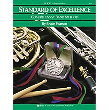 KJOS Standard Of Excellence Book 3 Alto Sax