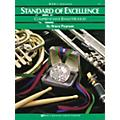 KJOS Standard Of Excellence Book 3 Baritone Bc  Thumbnail