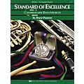 KJOS Standard Of Excellence Book 3 Trumpet  Thumbnail