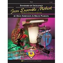 KJOS Standard Of Excellence for Jazz Ensemble Tuba
