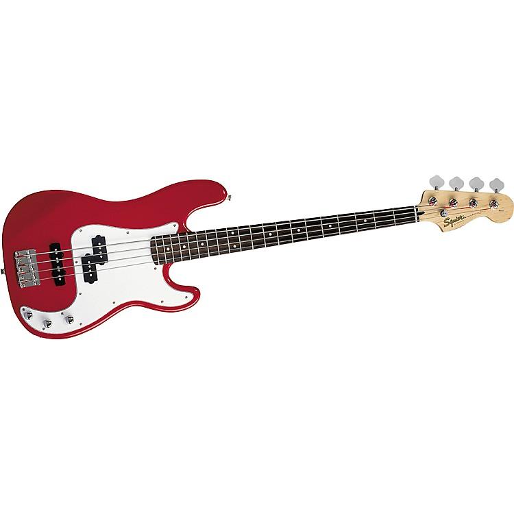 SquierStandard P Bass Special 4-String Bass Guitar