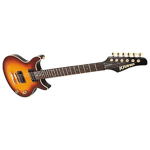 Kramer Standard Pro Electric Guitar